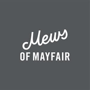 Mews of Mayfair logo