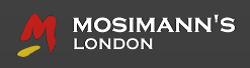 Mosimann's logo