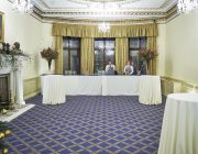 No.4 Hamilton Place Private Dining Image MOC Reception