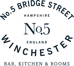 No.5 Bridge Street logo
