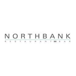 Northbank Restaurant & Bar logo