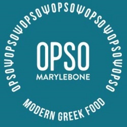 OPSO RESTAURANT logo