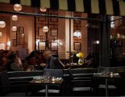 Odettes Restaurant Primrose Hill   External Image