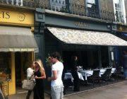 Odettes Restaurant Primrose Hill   External Image2