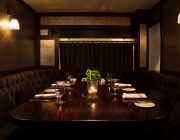 Odettes Restaurant Primrose Hill   The Snug