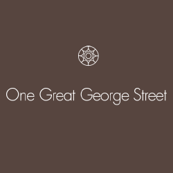 One Great George Street logo