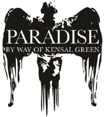 Paradise by way of Kensal Green logo