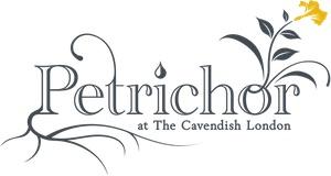 Petrichor at The Cavendish London logo