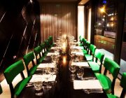 Piccolino Bristol Private Dining Room Image2