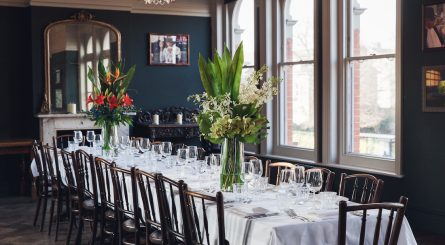 Princess Victoria Shepherd's Bush - Private Dining Room - Image3
