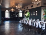Princess Victoria Shepherd's Bush - Private Dining Room - Image5