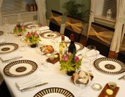 Private Dining at Fallowfields 1