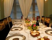 Private Dining at Fallowfields 4