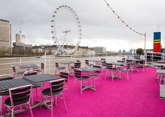 Luxury Private Dining Rooms At R S Hispaniola Bar Restaurant