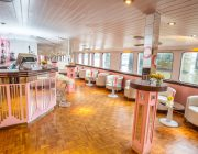 RS Hispaniola Pinkton Bar