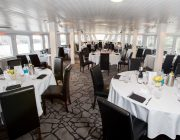 RS Hispaniola Private Dining Image Main Deck