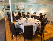 RS Hispaniola Private Dining Image Officers Mess2