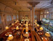 Restaurant Bar  Grill Leeds   Restaurant Image.