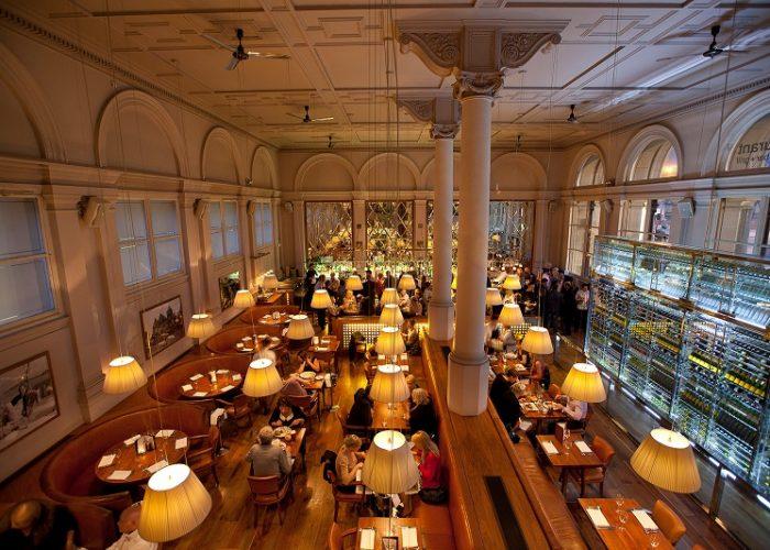 Restaurant Bar Grill Leeds Image