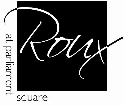 RICS & Roux at Parliament Square logo