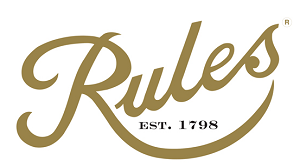 Rules Restaurant logo