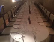 Salotto31   Private Dining Room Image1 NEW