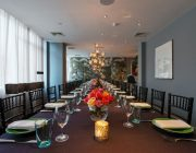 Santini   Private Dining Room Image2
