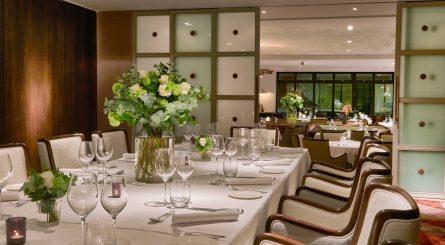 Sartoria Private Dining Room Image 1