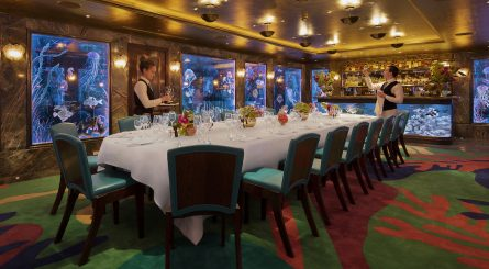 Scotts New Private Dining Room Image5 445x245