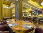 Searcys St. Pancras Grand Private Dining Room Image The Glass Room