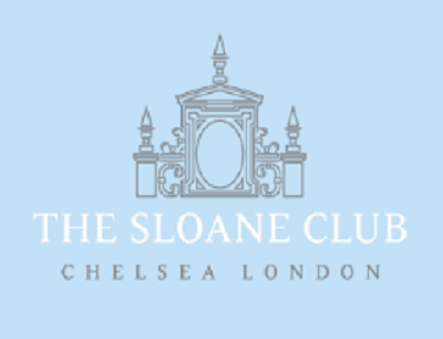 The Sloane Club logo