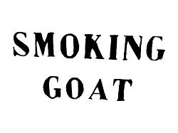 Smoking Goat logo
