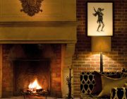 Sopwell House   Fireside Image