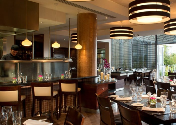 Luxury Private Dining Rooms At Sopwell House