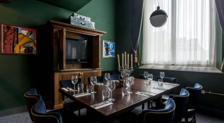 The Betjeman Arms Private Dining Room Image3 1 445x245