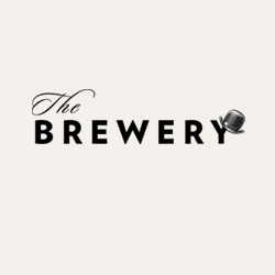 Private dining @ The Brewery logo