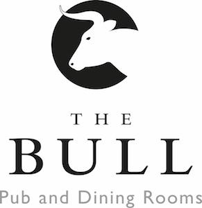 The Bull, Westfield London logo