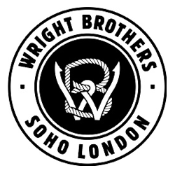 The Cage – Wright Brothers Soho Oyster House logo