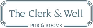 The Clerk and Well logo