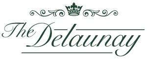 The Delaunay logo