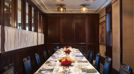 The Delaunay Private Dining Room Image1 445x245
