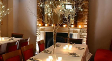 The Fox Club Private Dining image 400x245