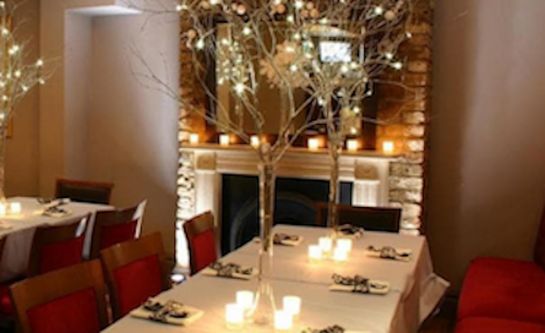 Excellent the fox dining room pictures best idea home for Best private dining rooms in chicago 2016