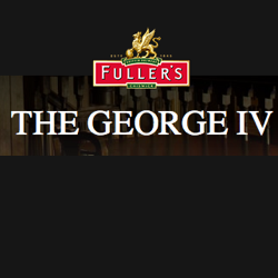 The George IV logo