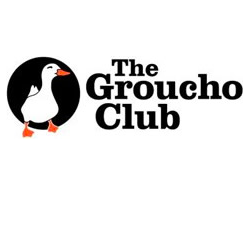 The Groucho Club logo