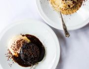 The Guinea Grill Puddings Image