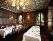 The Gun Private Dining Room Image6