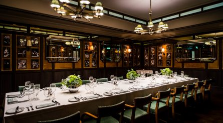 The Ivy Market Grill Private Dining Room Image