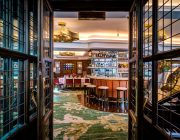 The Ivy Private Dining Room