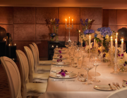 The May Fair Hotel Private Dining Image 2